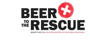 Beer to the Rescue: Hoppy Saison Release @ Kilowatt Brewing Kearny Mesa