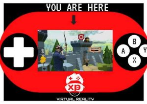 Xperience Virtual Reality at Kilowatt