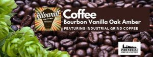 Bourbon Vanilla Oak Amber: Local Coffee Edition Release @ Kilowatt Brewing | San Diego | CA | United States