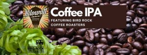 Coffee IPA Release featuring Bird Rock Coffee Roasters @ Kilowatt Brewing | San Diego | CA | United States