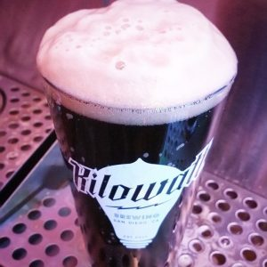Chocolate Macadamia Nut Stout with Coconut @ Kilowatt Brewing | San Diego | CA | United States