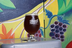 Kilowatt Cares: American Strong Ale Release @ Kilowatt Brewing | San Diego | CA | United States
