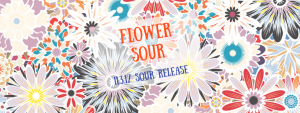 Flower Sour Beer Release @ Kilowatt Brewing Kearny Mesa