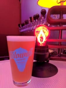Hazezoose New England Style IPA Release @ Kilowatt Brewing