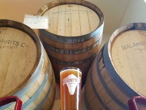 Bourbon & Wine: Barrel Aged Releases