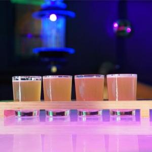 Funky Tiki Sour Night @ Kilowatt Brewing Kearny Mesa