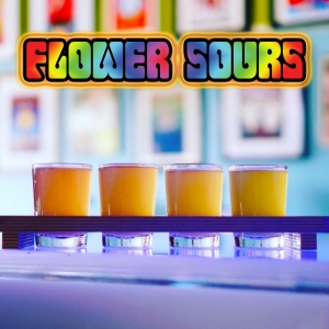 Flower Sour Beer Release @ Kilowatt Brewing Ocean Beach