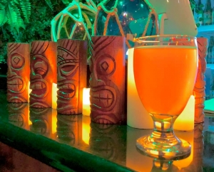 Tiki Haze 2X IIPA Release @ Kilowatt Brewing (all locations)