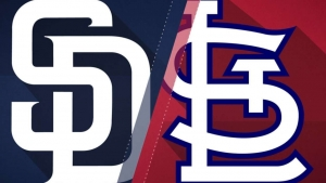 San Diego Padres vs. St. Louis Cardinals @ Kilowatt Brewing Oceanside