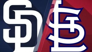 San Diego Padres vs. St. Louis Cardinals @ Kilowatt Brewing Oceanside