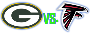 Atlanta Falcons vs. Green Bay Packers @ Kilowatt Brewing Oceanside