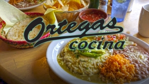 Ortega's Cocina @ Kilowatt Ocean Beach